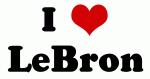I Love LeBron