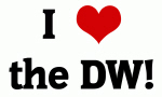 I Love the DW!