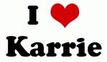 I Love Karrie