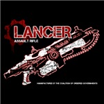 Lancer Rifle
