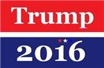 Trump three star
