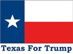 Texas for Trump