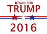 Iowan For Trump 2016