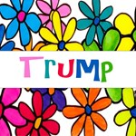 Trump Daisy Design