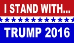 I Stand With Trump
