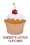 Daddies Little Cupcake