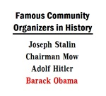 famous Community Organizers