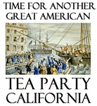 Tea Party California