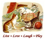 Live Love Laugh Play