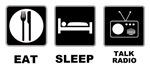 Eat Sleep Talk Radio