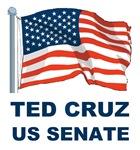Ted Cruz US Senate