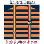 Fan Portal Designs
