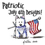 Patriotic / JULY4 Gifts