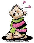 Cairn Love Bug