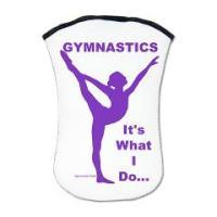 Gymnastics Wallets, iPad Sleeves, Nook Sleeves...