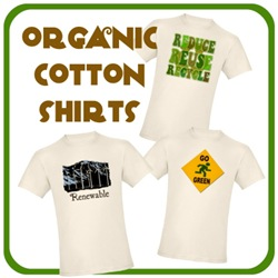 Durable Organic Cotton Shirts