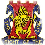 14th Infantry Regiment - Golden Dragons - Vingate