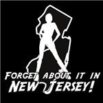 New Jersey Attitude