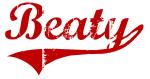 Beaty (red vintage)
