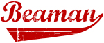 Beaman (red vintage)