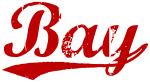 Bay (red vintage)