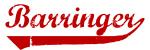 Barringer (red vintage)