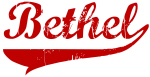Bethel (red vintage)