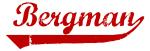 Bergman (red vintage)