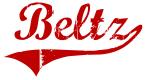 Beltz (red vintage)