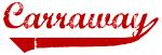Carraway (red vintage)