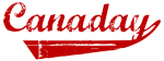 Canaday (red vintage)