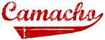 Camacho (red vintage)
