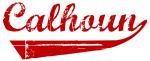Calhoun (red vintage)