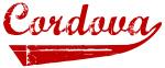 Cordova (red vintage)
