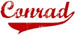 Conrad (red vintage)