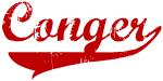 Conger (red vintage)
