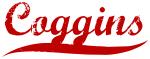Coggins (red vintage)