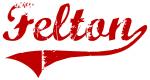 Felton (red vintage)