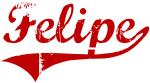 Felipe (red vintage)