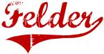 Felder (red vintage)