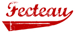 Fecteau (red vintage)
