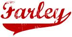 Farley (red vintage)