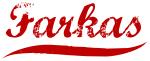 Farkas (red vintage)