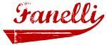 Fanelli (red vintage)