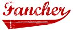 Fancher (red vintage)