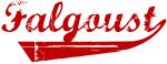 Falgoust (red vintage)