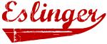 Eslinger (red vintage)
