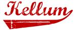 Kellum (red vintage)