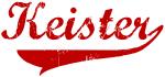 Keister (red vintage)