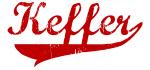 Keffer (red vintage)